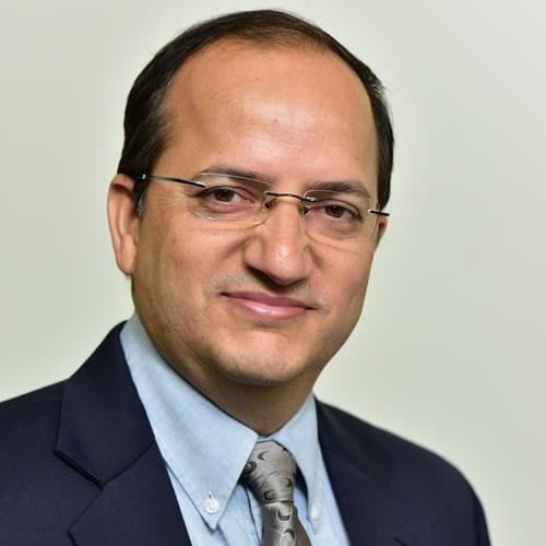 Kamalesh Panthi, PhD